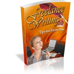 Freelance Writing Tips & Know-How .pdf Ebook Guide