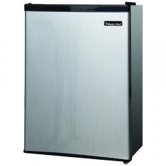 MAGIC CHEF(R) Magic Chef(R) MCBR240S1 2.4 Cubic-ft. Refrigerator