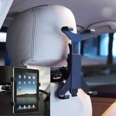 Car Back Seat Headrest Mount Holder for iPad 2/3/4/5 Galaxy Tablet PCs