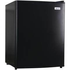 MAGIC CHEF(R) Magic Chef(R) MCAR240B2 Refrigerator (2.4 Cubic Ft)