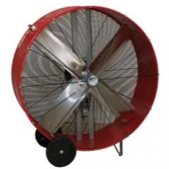 "Ventamatic Ltd. Maxx Air 42"" Belt Drive Industrial Fan"