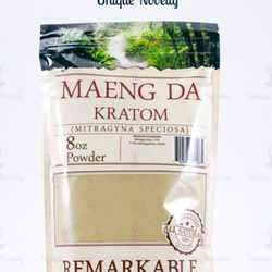 Remarkble Herbs Maeng Da 8oz