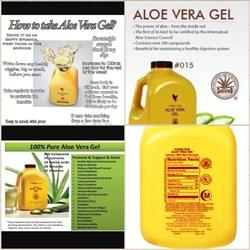 Pure Aloevera products
