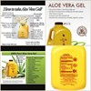 Pure aloevera forever company products