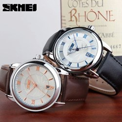 SKMEI 9089 Casual Men's Wristwatch