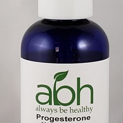 New Progesterone Stabilizing Cream Sale - 500mg per Ounce (paraben free)