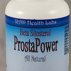 New Prostate Health Capsule Sale