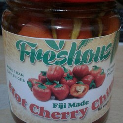 Hot Cherry Chilly