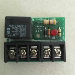 Heavy Duty 12V or 24V Relay