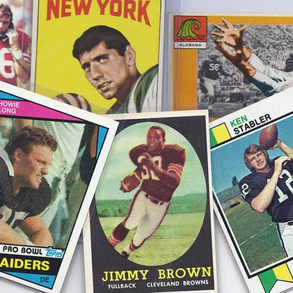 Sports Collectibles & More