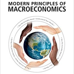 Modern Principles of Economics 3rd Edition  (PDF eTextbook)