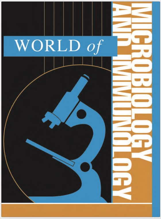 World of Microbiology and Immunology  2 Volume Set (Ebooks)