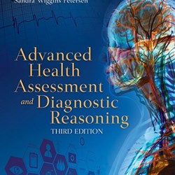 Advanced Health Assessment And Diagnostic Reasoning 3rd Edition by Jacqueline Rhoads (E-Book, PDF)