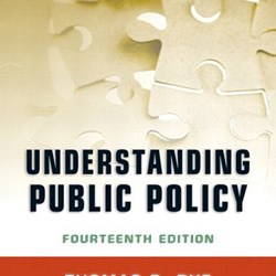Understanding Public Policy 14th Edition by Thomas R. Dye (E-book, PDF)