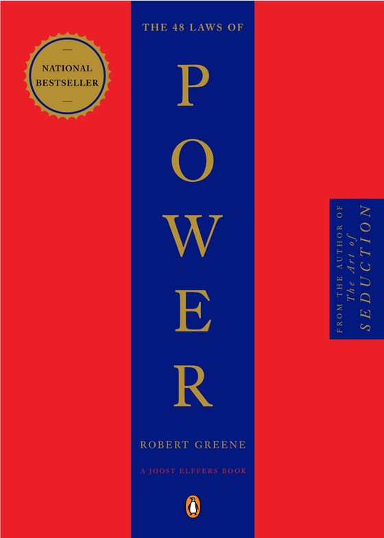 The 48 Laws of Power by Robert Greene (eBook)