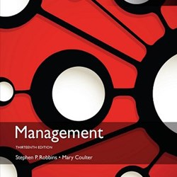 Management 13th Edition Global Edition by Stephen P. Robbins (E-Book, PDF)