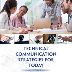 Technical Communication Strategies for Today 2nd Edition by Richard Johnson-Sheehan (E-Book, PDF)