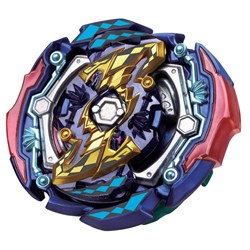 TAKARA TOMY BEYBLADE BURST B-142 BOOSTER JUDGEMENT JOKER .00T.TR KILLING