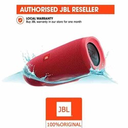 JBL CHARGE MINI+ PORTABLE WIRELESS BLUETOOTH SPEAKER OEM SPEAKERS BASS