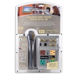 Monster Cable Home Theater PowerCenter