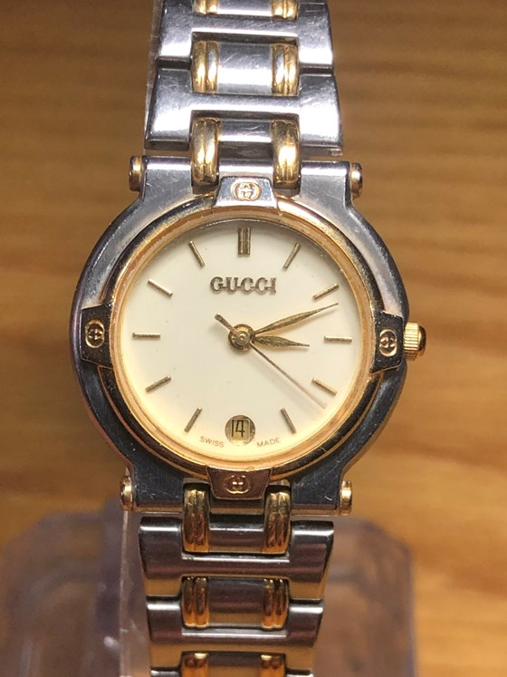 GUCCI Water Resistant 70006